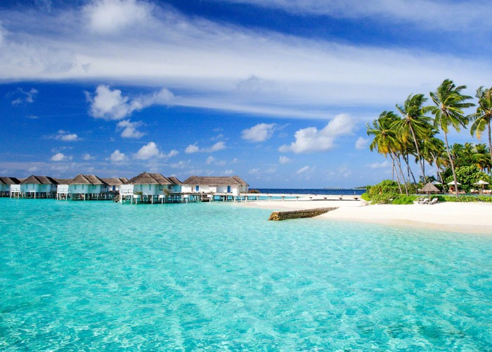 EXOTIC ISLANDS