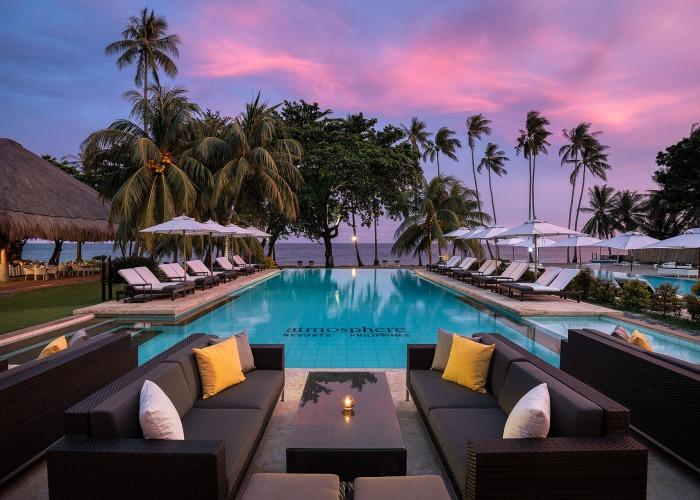 Resort experience