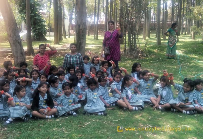 Bishop Cotton Girls School - COUNTRY CLUB MYSORE RD